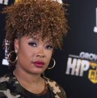 The woman who Da Brat smashed with a liquor bottle wants Da Brat's paycheck