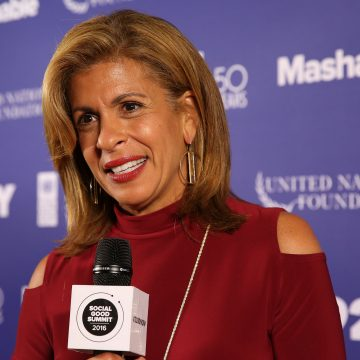 Hoda Kotb Will Make Way Less Than Matt Lauer Made on Today