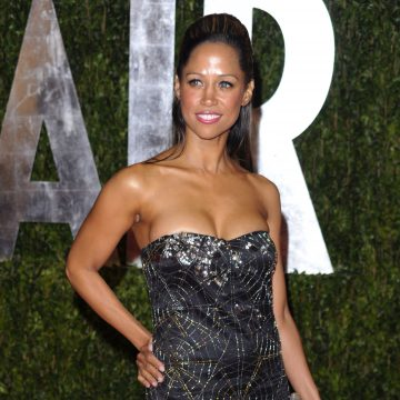 Stacey Dash comes for Oprah and says Oprah knew about Harvey Weinstein