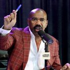 Steve Harvey's talk show gets renewed for a second season