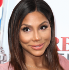 Tamar Braxton cleared it all up about her and Vince Herbert