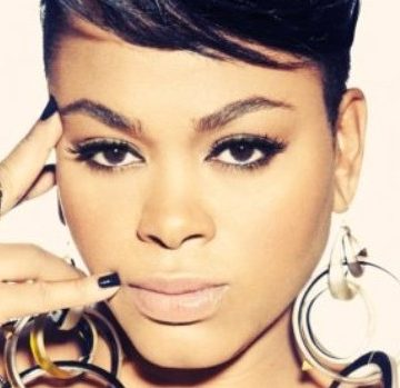 Jill Scott goes to her own personal mountain when she needs to reflect