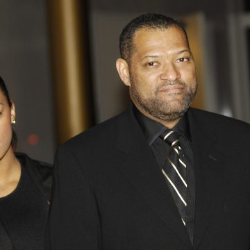 Laurence Fishburne's daughter Montana got probation for DUI
