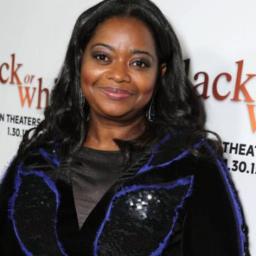 Octavia Spencer plans to buy out a theatre to Show the Black Panther movie