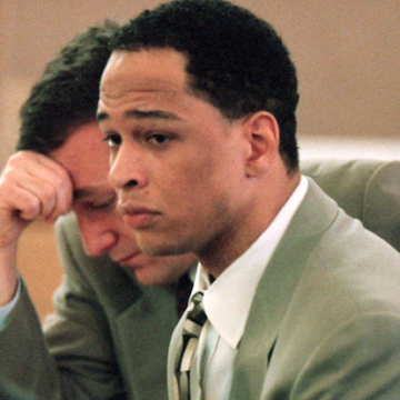 Rae Carruth wants custody of the son he tried to kill