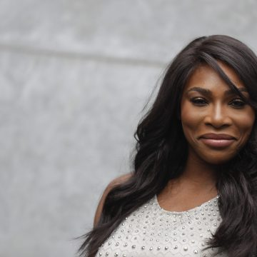 Serena Williams says she almost died giving birth to Alexis