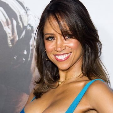 Stacey Dash is thinking about running for Congress