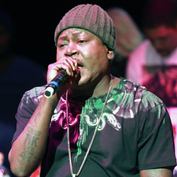 Trick Daddy says he will never give his wife a divorce