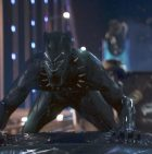 It is official - there will be a sequel to Black Panther