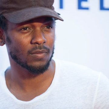 Kendrick Lamar is Banning Cell Phones from His Concerts