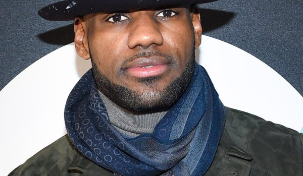 LeBron James is producing a remake of House Party