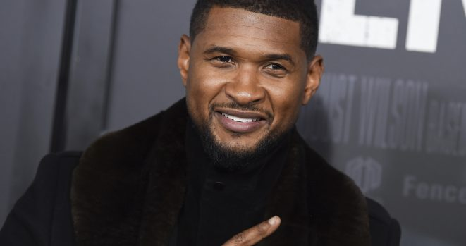 Usher accuser Quantasia Sharpton took an L in a court ruling