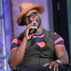 Taye Diggs said he's resentful toward Black women