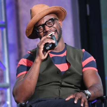 Taye Diggs Said He's Resentful Toward Black Women