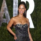 Stacey Dash gets the ball rolling on her political career