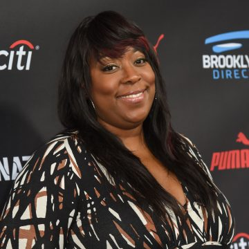 Loni Love wants Mo'Nique to tell her story on The Real
