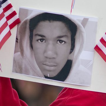 Jay-Z's Trayvon Martin docuseries 'Rest in Power' will premiere at the Tribeca Film Festival