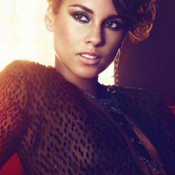 Alicia Keys will Produce a Biopic of Choreographer Alvin Ailey