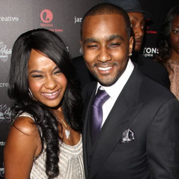 Nick Gordon said Bobbi Kristina attempted suicide twice