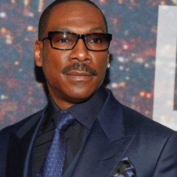 Eddie Murphy is Reportedly Not Interested in Seeing His Daughter with Mel B