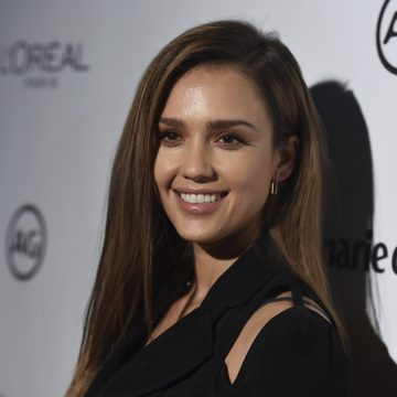 Jessica Alba is joining Gabrielle Union's Bad Boy spin-off