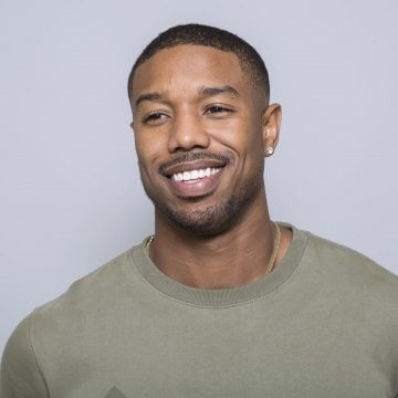 Michael B Jordan Vows to Have Inclusion Riders Going Forward