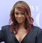 Tyra Banks admits that she did have a nose job years ago