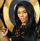 Lil Kim's New Jersey mansion in on the auction block