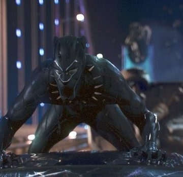 Black Panther will Become the First Film Shown in Saudi Arabian Cinemas in 35 Years