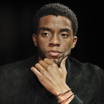 Chadwick Boseman will speak at Howard University commencement