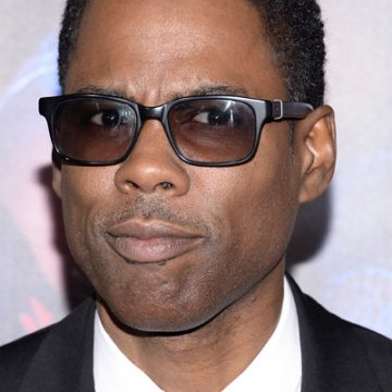 "Chris Rock Says Rihanna Put Him in the ""Uncle Zone"""