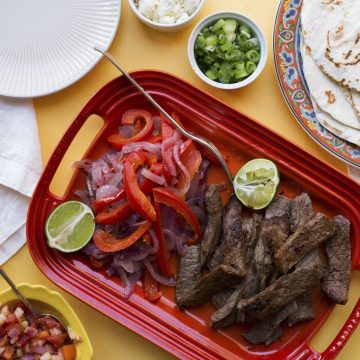 A Man Got 50 Years in Prison for His Failed Fajita Fiasco
