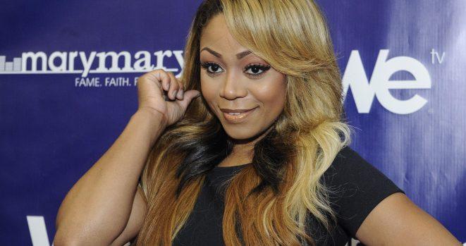 Ex Destiny's Child member LaTavia Roberson denies shading Michelle Williams
