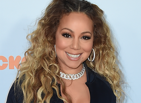Mariah Carey's ex manager is suing her for sexual harassment