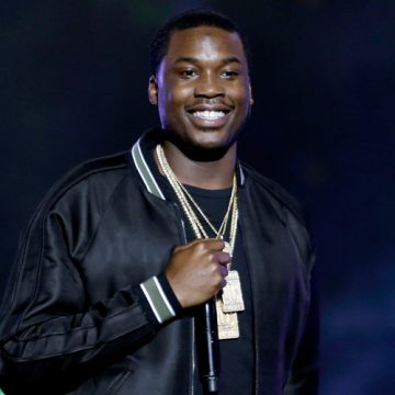 Rapper Meek Mill May Be Released from Jail This Monday