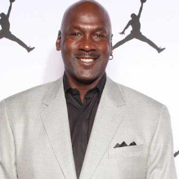Michael Jordan Has Been Quietly Sending Hundreds of Kids to College