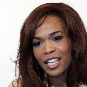 Congratulations to Destiny's Child's Michelle Williams on her engagement