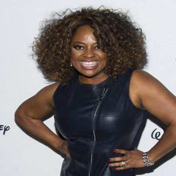 Sherri Shepherd's Ex Wants More Child Support for Their Son