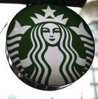 Starbucks says the coupon for 'People Of Color Only' is a fake