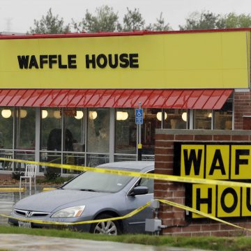 Waffle House has offered to pay for funerals and expenses