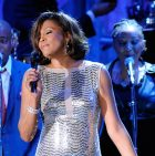 Watch the official trailer for the Whitney Houston documentary