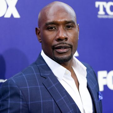 Morris Chestnut will star in a new NBC series this fall