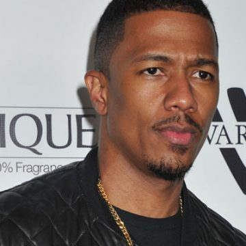 Nick Cannon got dragged for his comments on slavery