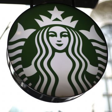 An LA Starbucks barista put a racial slur on an Hispanic man's cup