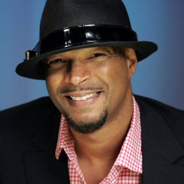 Damon Wayans explained the drama of working with his former co-star