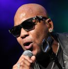 Flo Rida refuses to meet his son who suffers from a rare brain disease