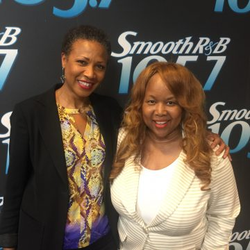 Dr Kat Smith Joined Lynne Haze to Talk About Intimacy