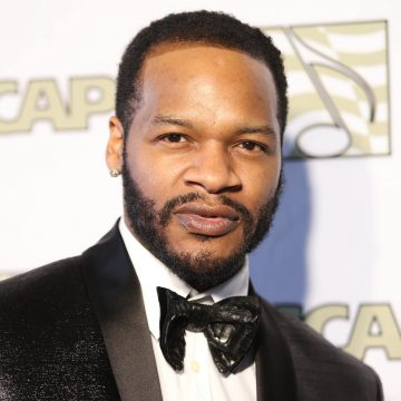 Folks Are Worried About How Jaheim is Looking These Days