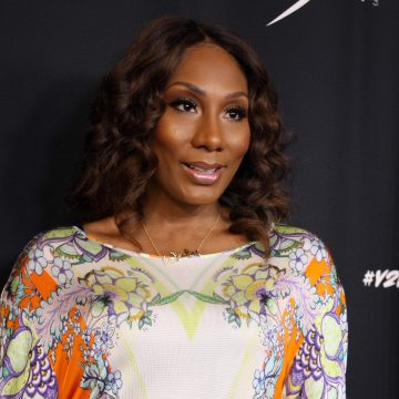 Towanda Braxton comes for those that are shading Toni Braxton