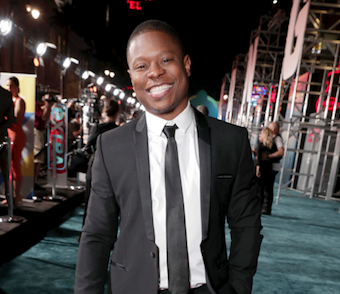 Jason Mitchell of The Chi Doesn't Believe in Marriage or Monogamy